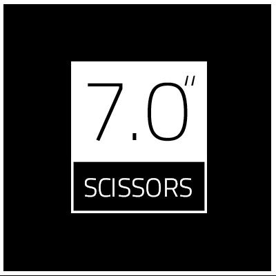 7.0 inch