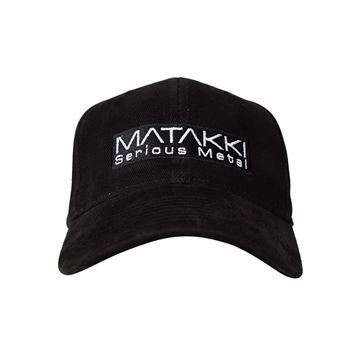 Picture of The Matakki Tribe Cap