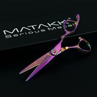Picture of MATAKKI Gem Professional Hair Cutting Scissors 5.0/5.5/6.0 Inches