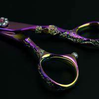 Picture of The Gem Thinning Scissor