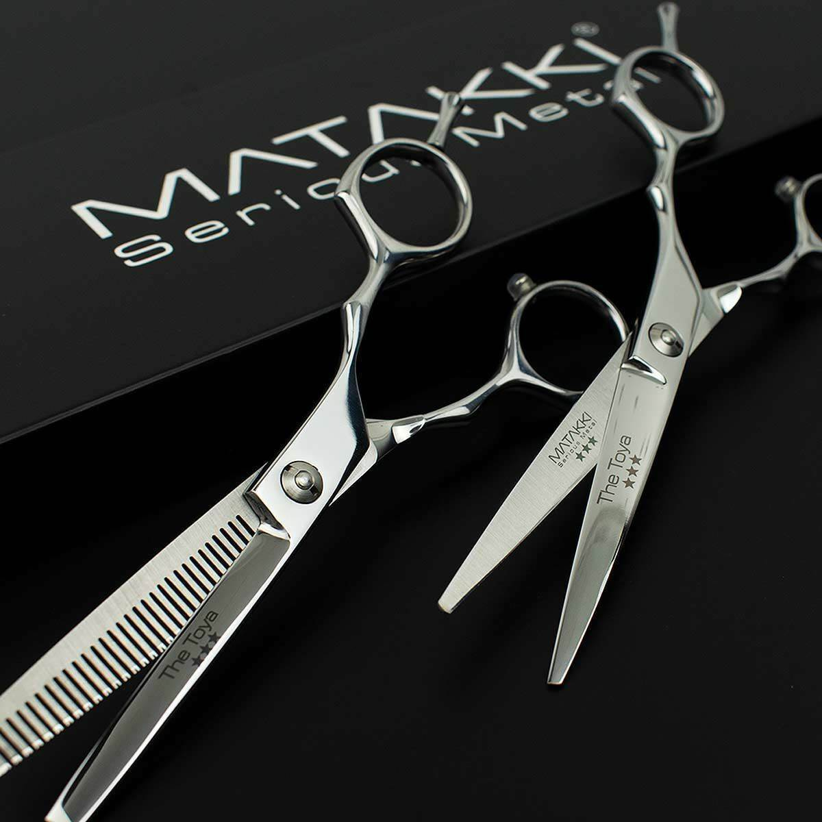 Picture of Toya Professional Hair Cutting Scissors Set