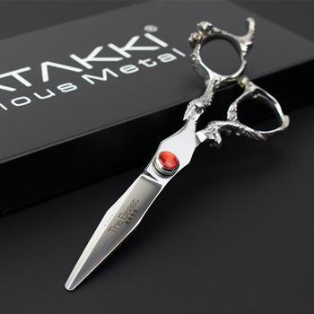 Picture of MATAKKI Beast Professional Hair Cutting Scissor 5.5/6.0/7.0 Inches - Ex Demo