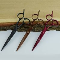 Picture of MATAKKI Autumn Collection Professional Hair Cutting Scissors 6.0 Inches