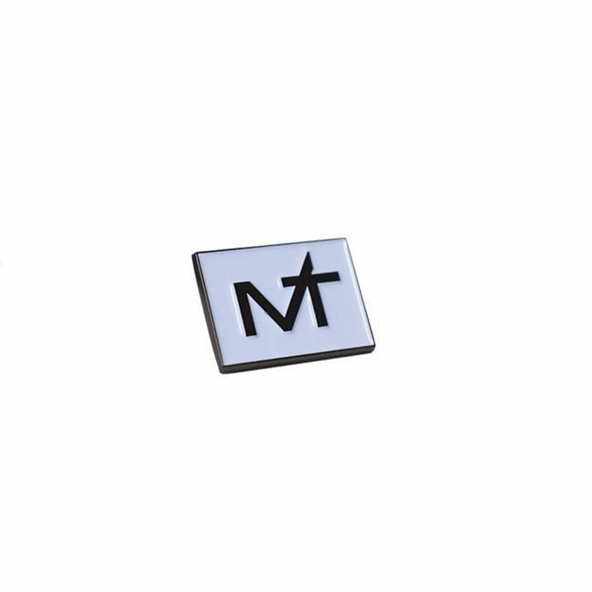 Picture of Matakki Scissor MT Pin Badge