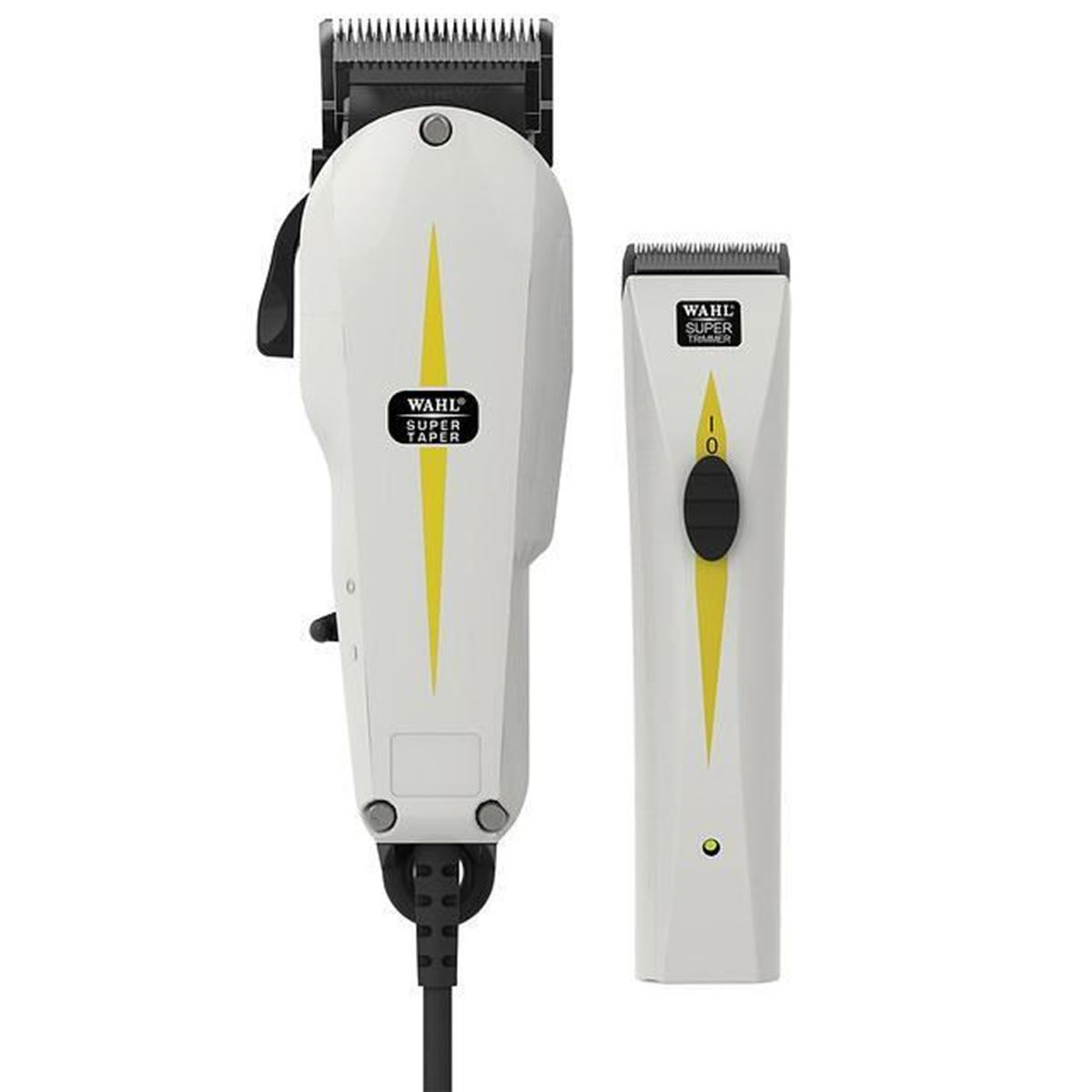 Picture of Wahl Super Taper Combo Mains Clipper & Trimmer