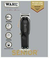 Picture of Wahl Senior Cordless Clipper