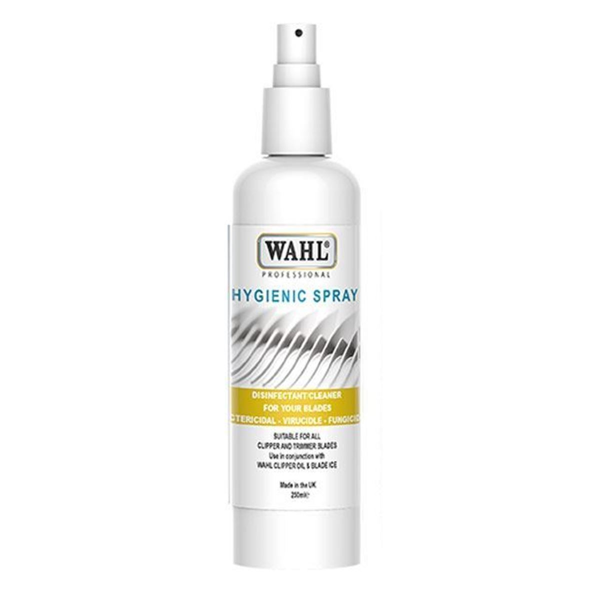 Picture of Wahl Hygienic Clipper Spray 250ml