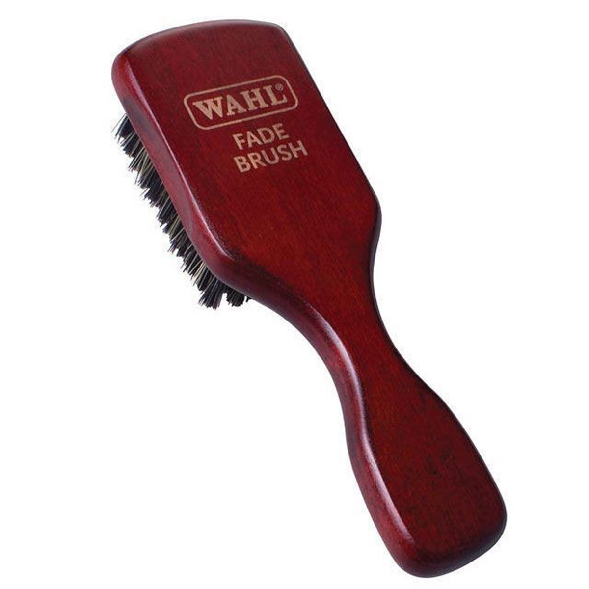 Picture of Wahl Boar Bristle Fade Brush
