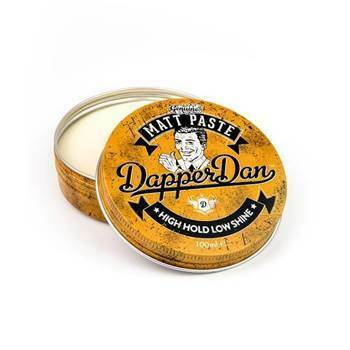 Picture of Dapper Dan Matt Paste (100ml)