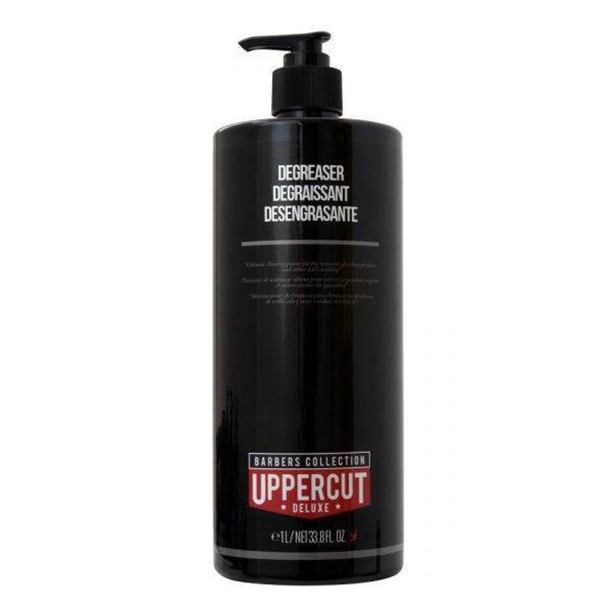 Picture of Uppercut Deluxe Degreaser 240ml