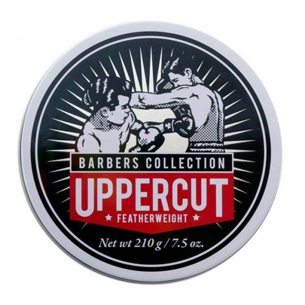 Picture of Uppercut Deluxe Featherweight Tin 210g