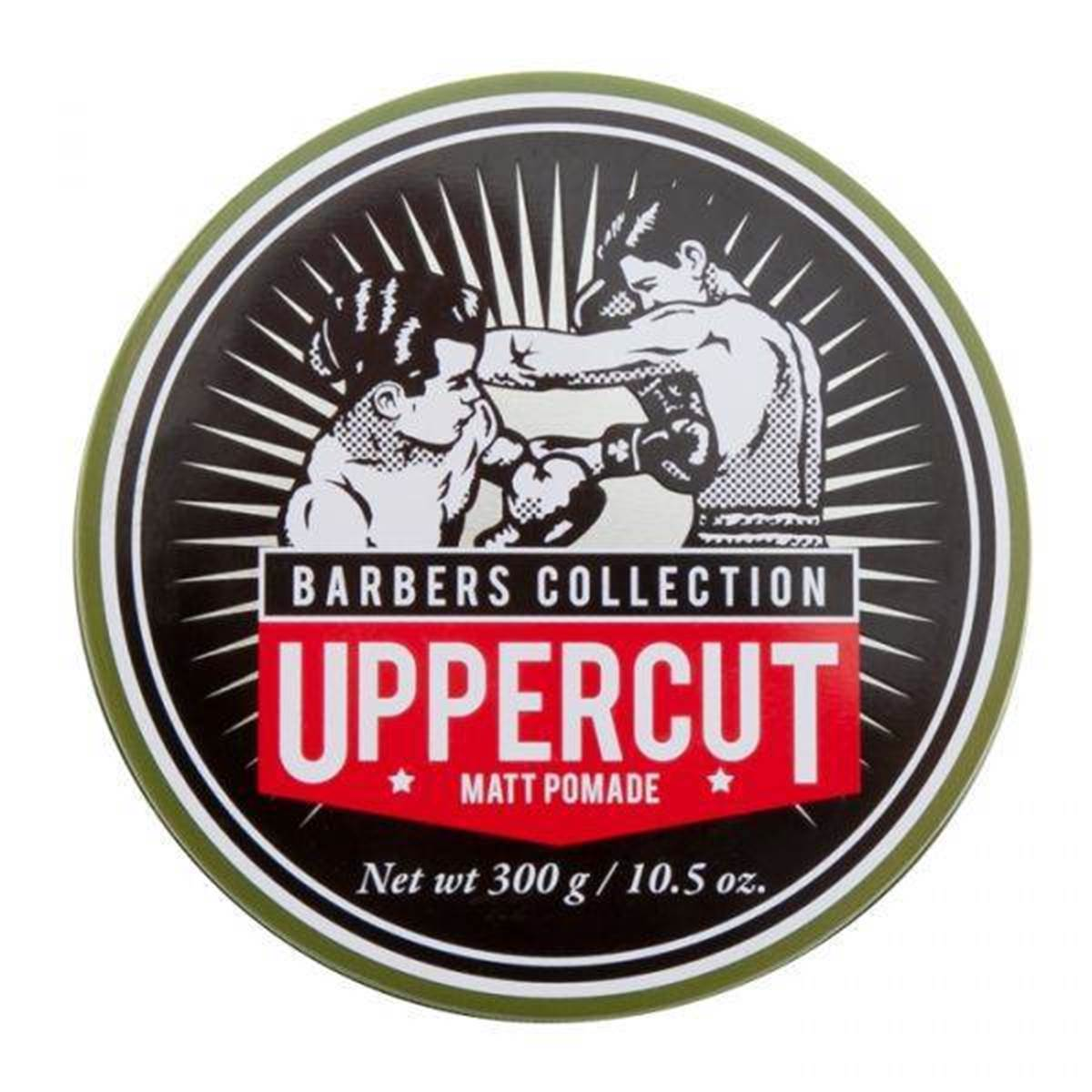 Picture of Uppercut Deluxe Matte Pomade Tin 300g