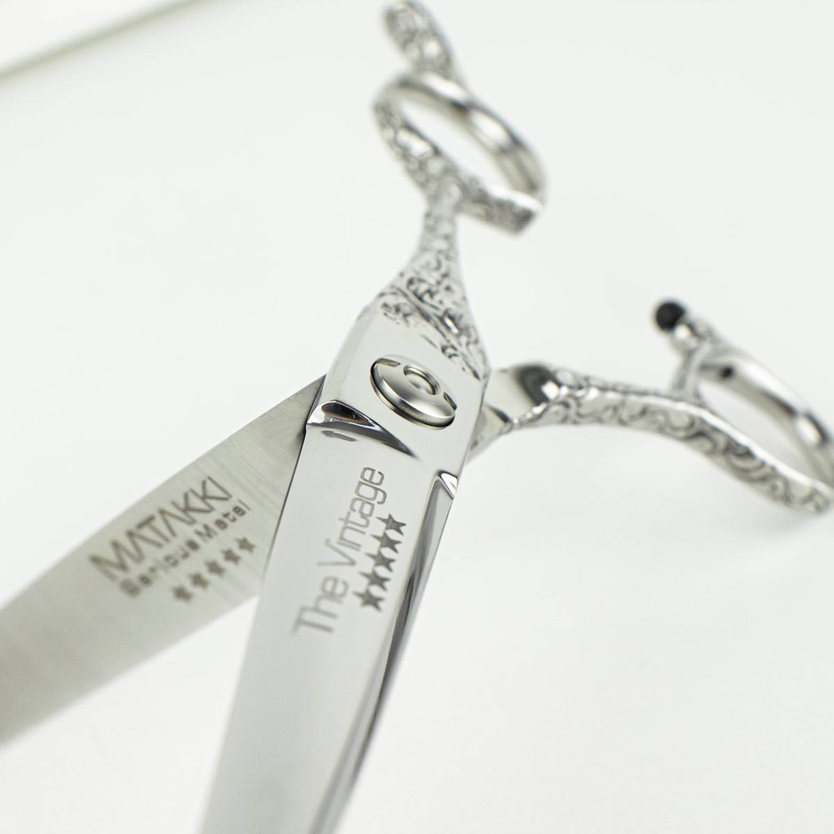 Picture of The Vintage Professional Hair Cutting Scissor