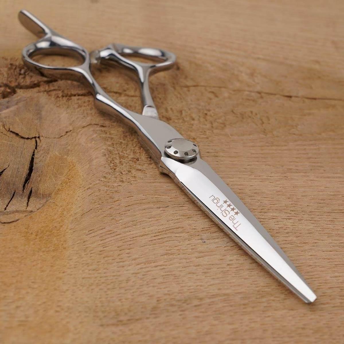"Picture of The Shingu Limited Edition Scissor  6.0"""