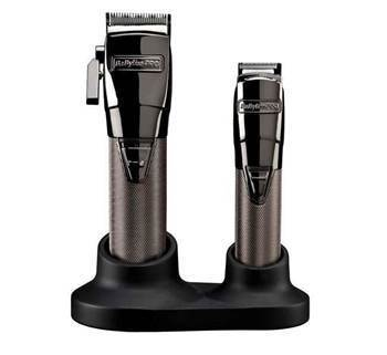 Picture of Babyliss Pro Super Motor Cordless Duo Kit