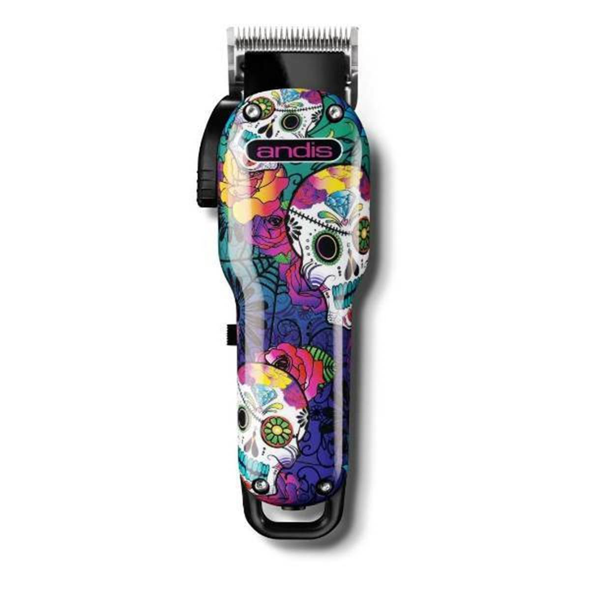 Picture of Andis Sugar Skull LCL Cordless Clipper