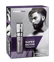 Picture of Babyliss Pro Super Motor Cordless Trimmer